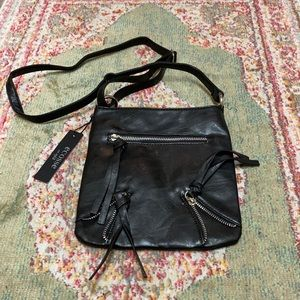 NWT Crossbody Purse